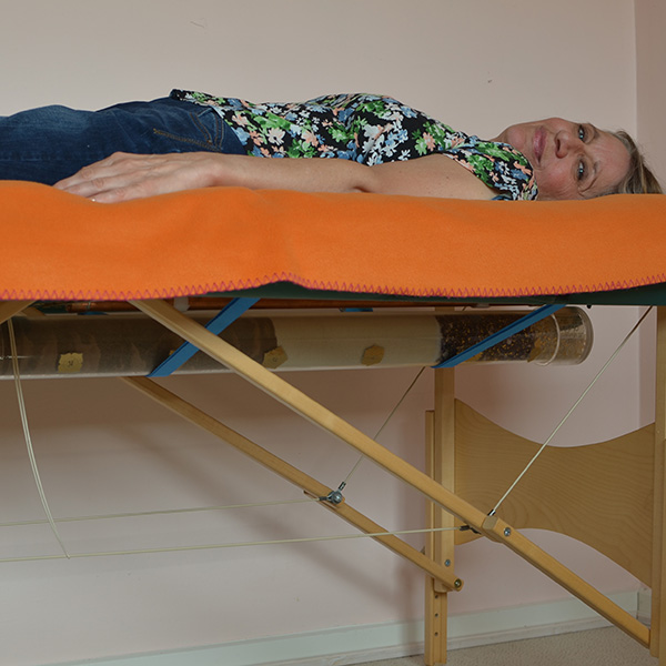 Alpha Omega behandling Sjælsøhuset i Birkerød